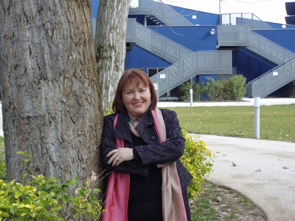Vivien Hewitt al Teatro di Torre del Lago Puccini