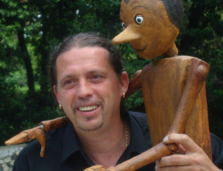 Andrea Balestri il Pinocchio di Comencini