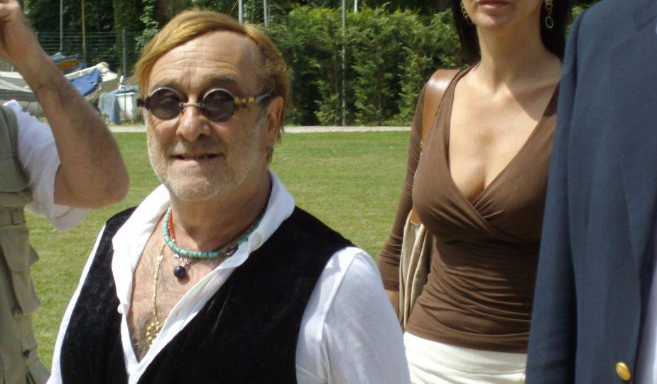 Lucio Dalla arriva al Gran Teatro Puccini a Torre del Lago