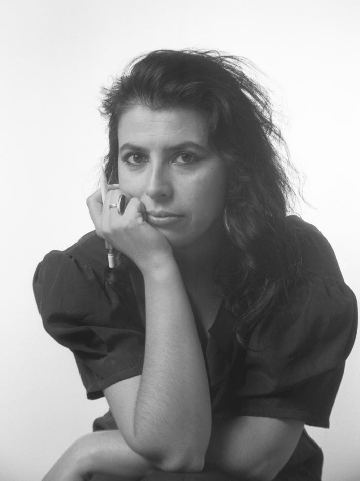 Adriana Bonetti foto di Sergio Fortuna