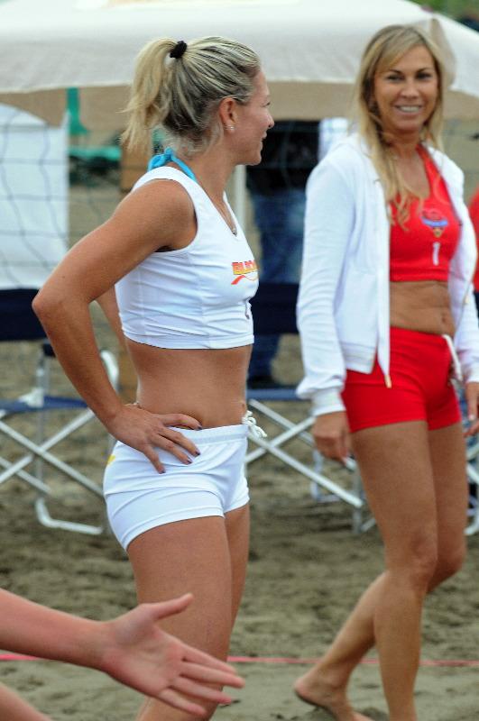 PH 35 maurizia cacciatori e claudia peroni torneo di beach volley PH LELE SANDRINI
