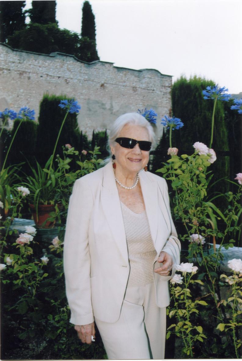 Simonetta Puccini