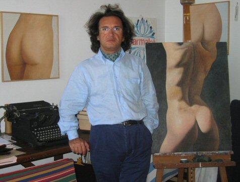 Oronzo Ricci pigheologo