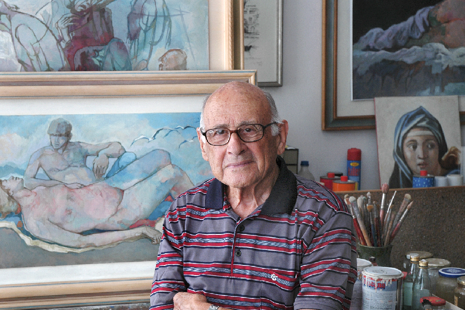 Giorgio Michetti
