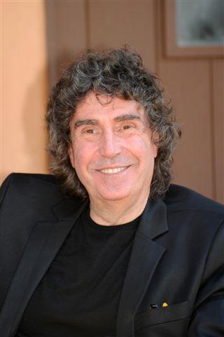 Stefano D'Orazio batterista Pooh