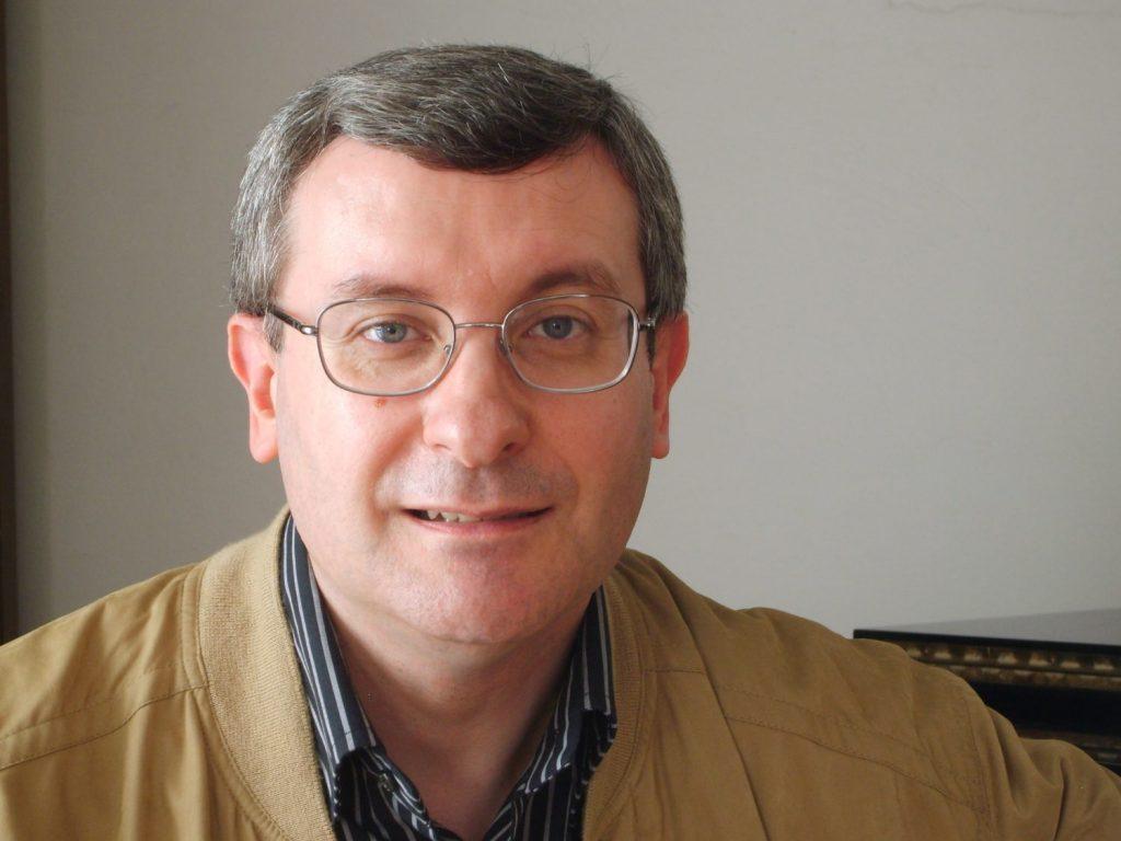 Luigi Nicolini