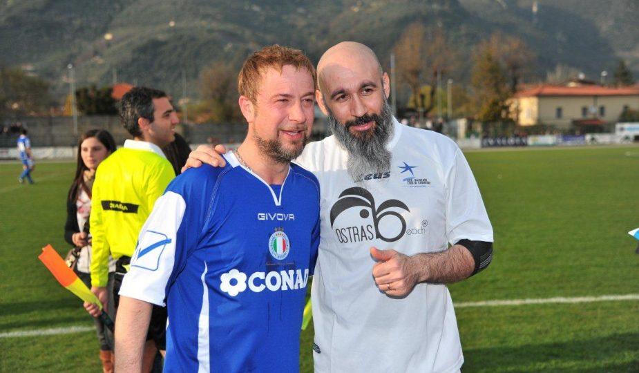 marco masini nazionale italiana cantanti 24 marzo 2012
