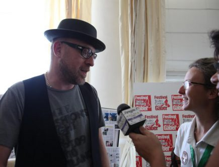 festival gaber 2012 mario biondi elena torre
