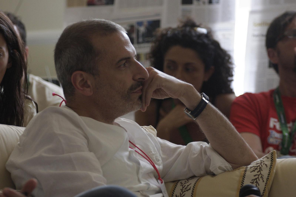 festival-gaber-2012-pacifico-conferenza-stampa