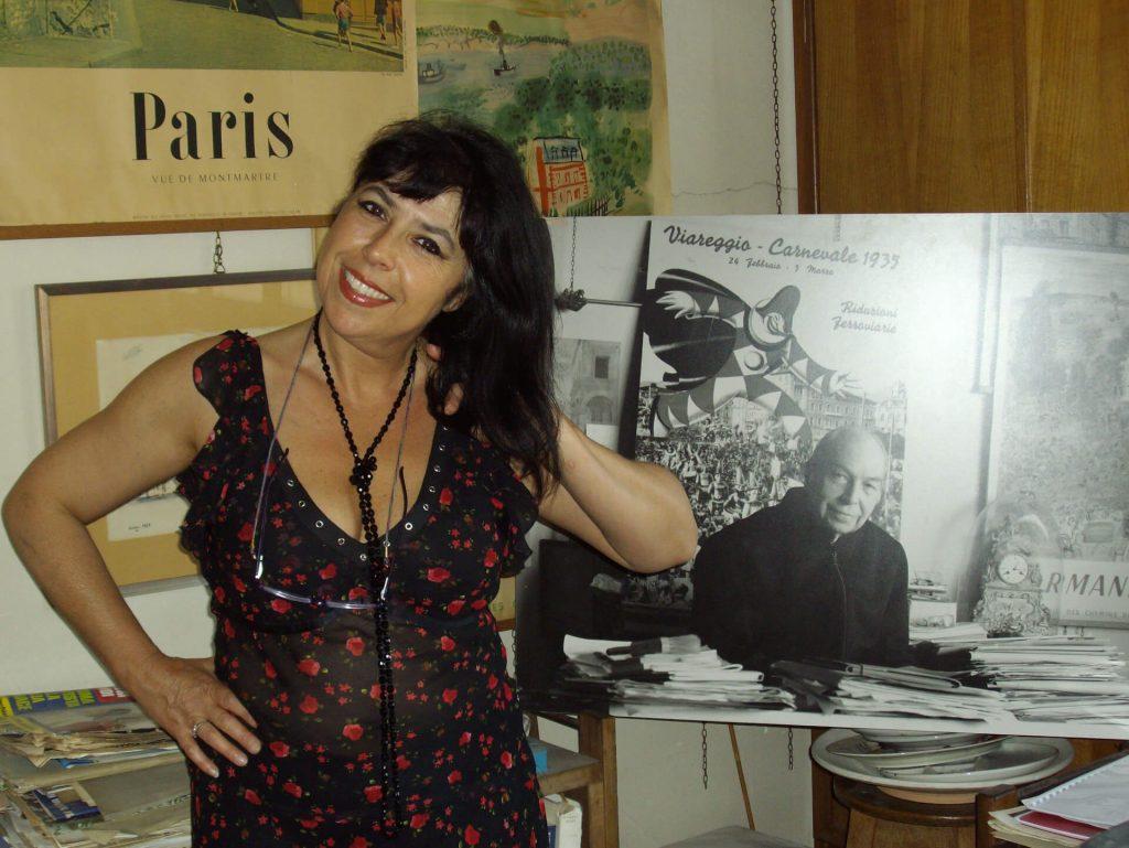 Adriana Bonetti