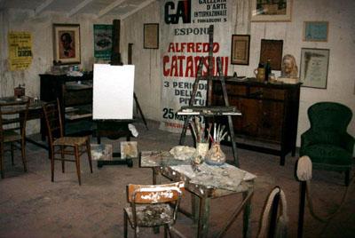 L'Atelier Catarsini