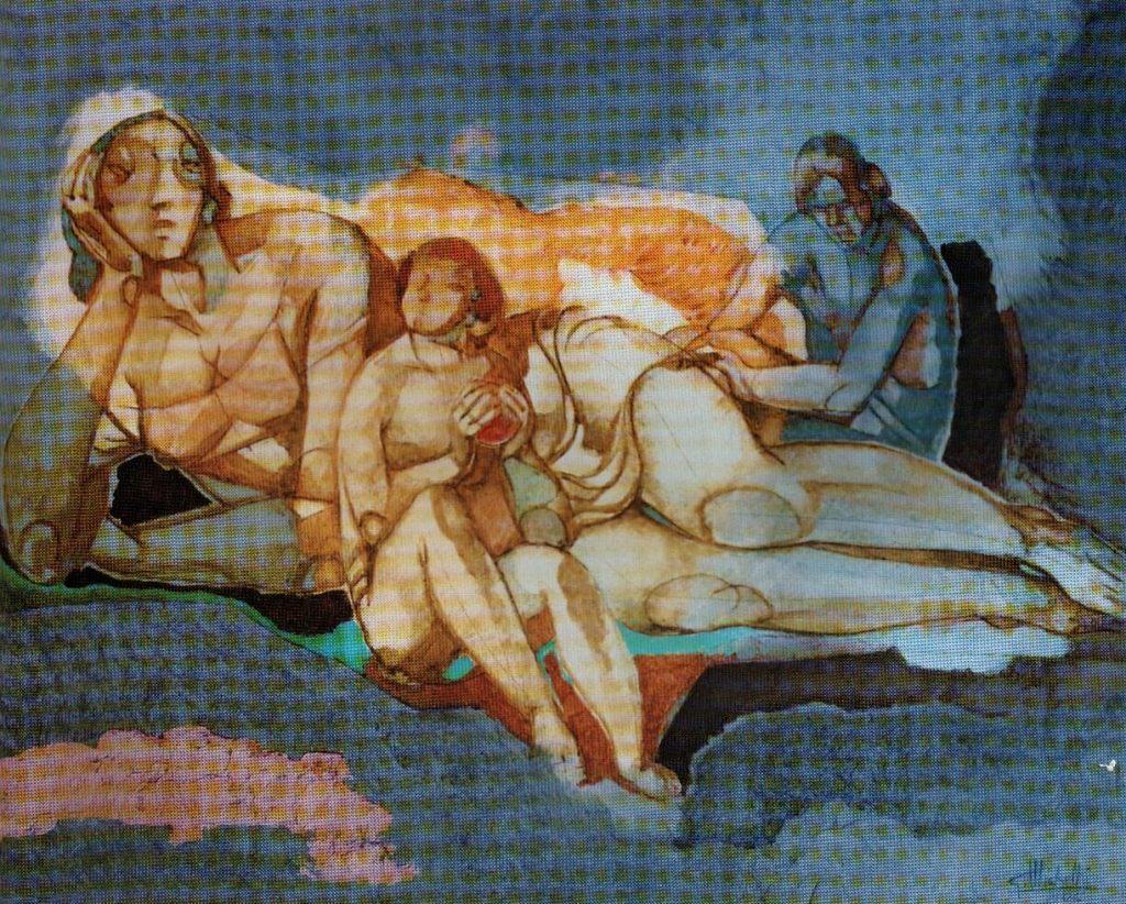 giorgio michetti opera