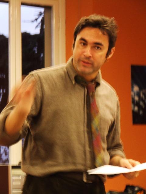 Sebastiano Mondadori