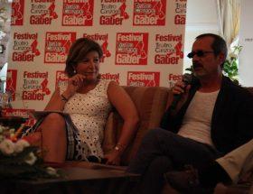 festival gaber 2013 dalia gaber e rocco papaleo