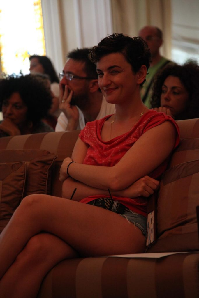 19 festival gaber 2013 arisa 1