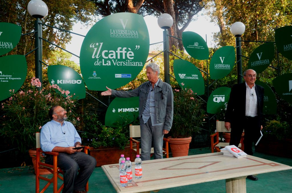 claudio baglioni FOTO DI ALDO UMICINI 4857