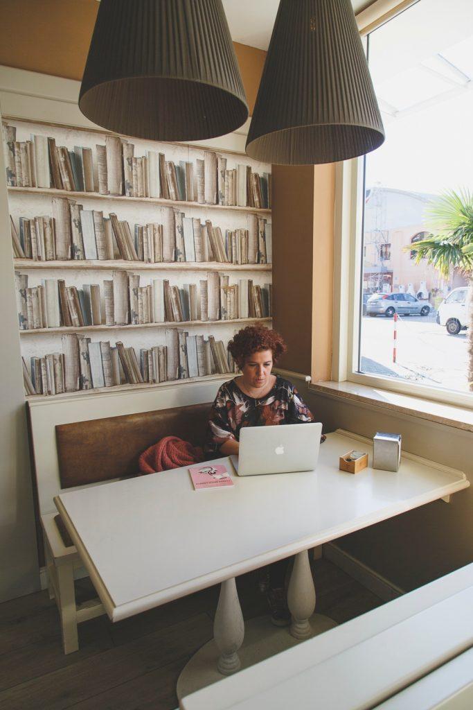silvia ceriegi blogging 1