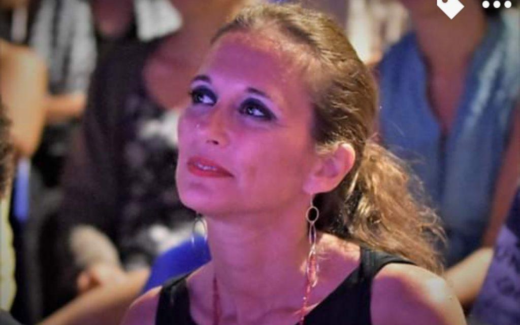 4 Chiara Pasetti, foto di Fabrizio Vinci, Varigotti 2019
