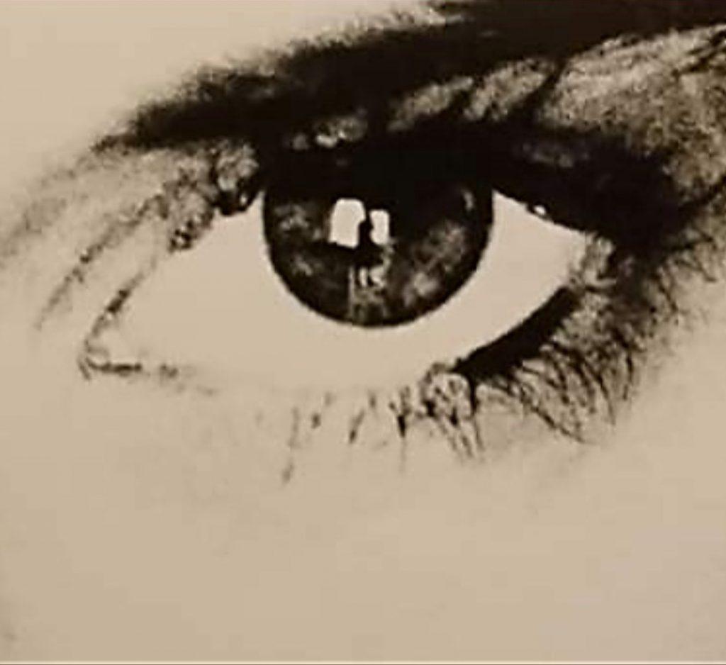 7 Chiara Pasetti dettaglio di occhio
