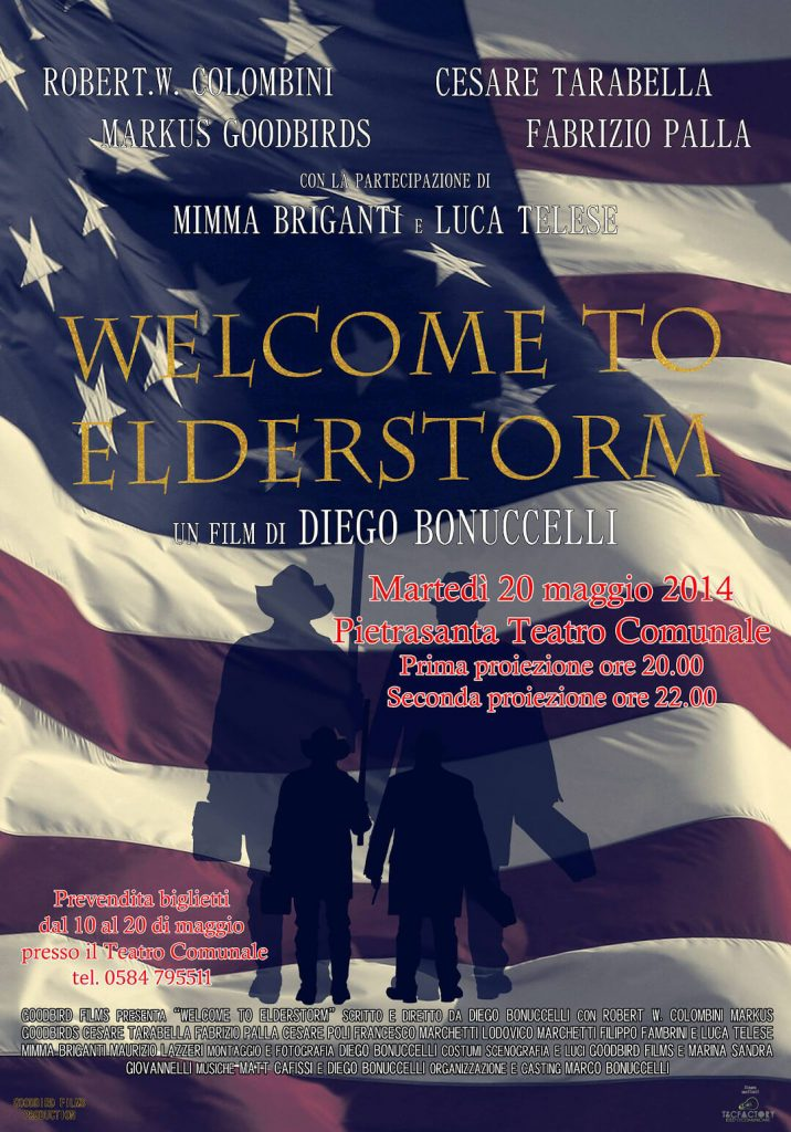 locandina film welcome to elderstorm