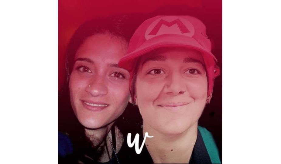 blogger il tuo why Elena Assirelli e Isabella Carfi Dyess