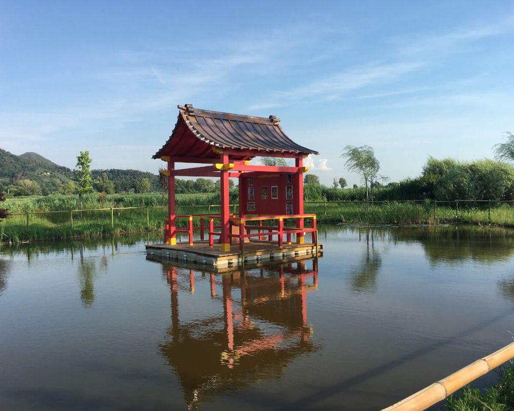 20 podere lovolio massarosa fondazione pomara scibetta la pagoda galleggiante