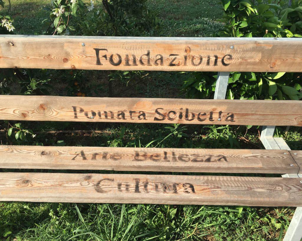 27 podere lovolio massarosa fondazione pomara scibetta arte bellezza cultura