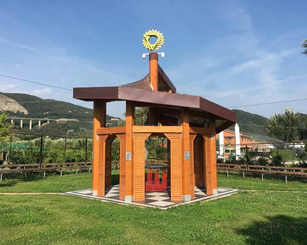 4 podere lovolio massarosa fondazione pomara scibetta tempio sincretico di meditazione universale