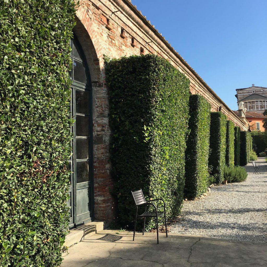 16 dettagli di toscana palazzo pfanner lucca