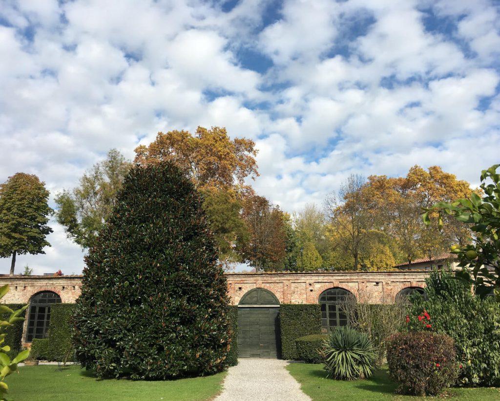 17 dettagli di toscana palazzo pfanner lucca