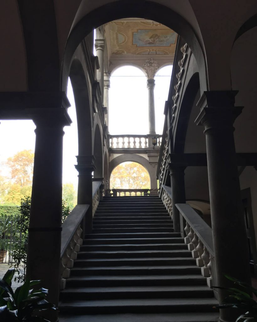 31 dettagli di toscana palazzo pfanner lucca