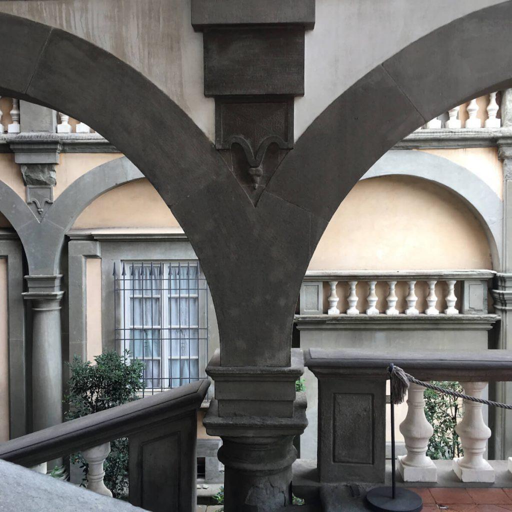 34 dettagli di toscana palazzo pfanner lucca