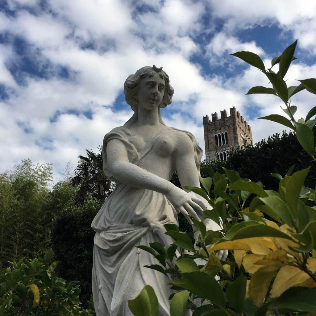 6 dettagli di toscana palazzo pfanner lucca