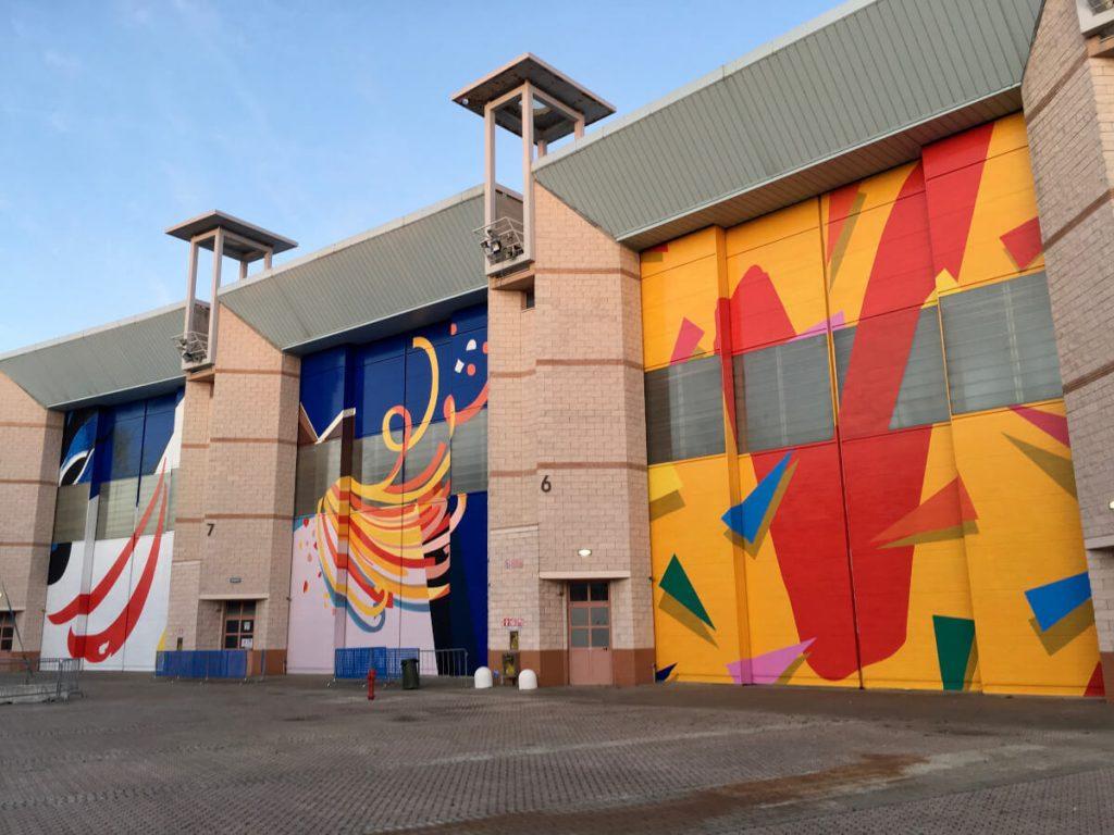 IMG_E7970 portoni hangar cittadella del carnevale di viareggio