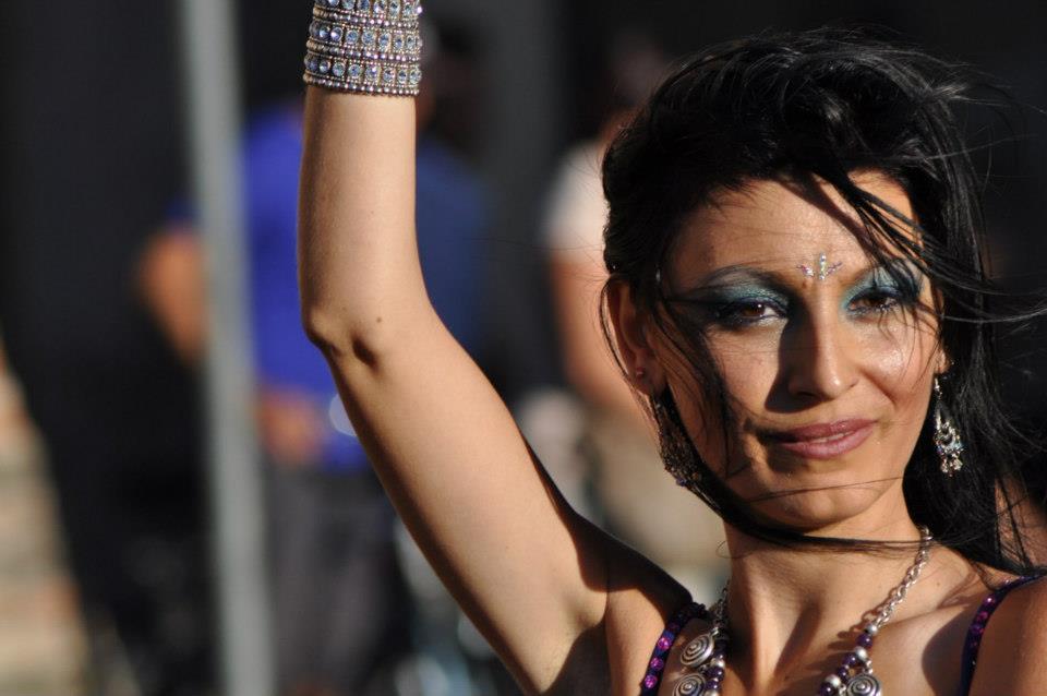 alessandra sorrentino blog le parole dell emicrania danza