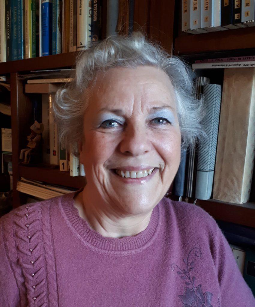Marcella Malfatti