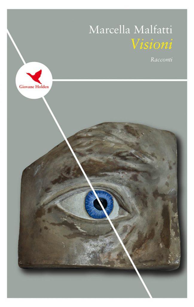 Marcella Malfatti Visioni copertina