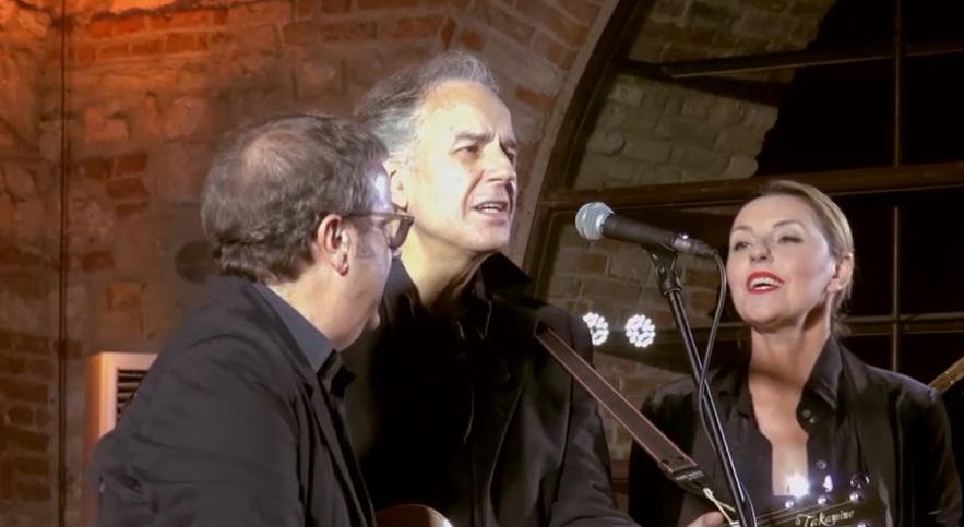 Mario Castelnuovo Famulari Zaccagnini Lazise 2020