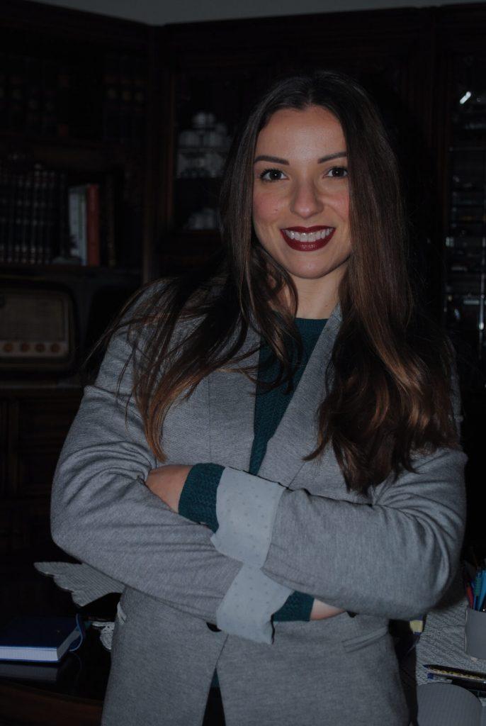 annalisa murru blogger scrittrice