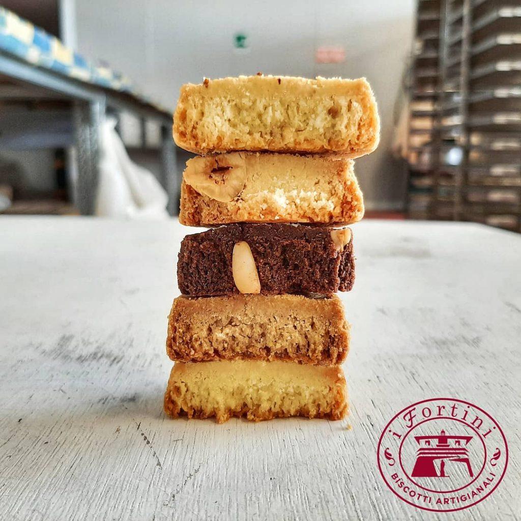 i fortini biscotti artigianali
