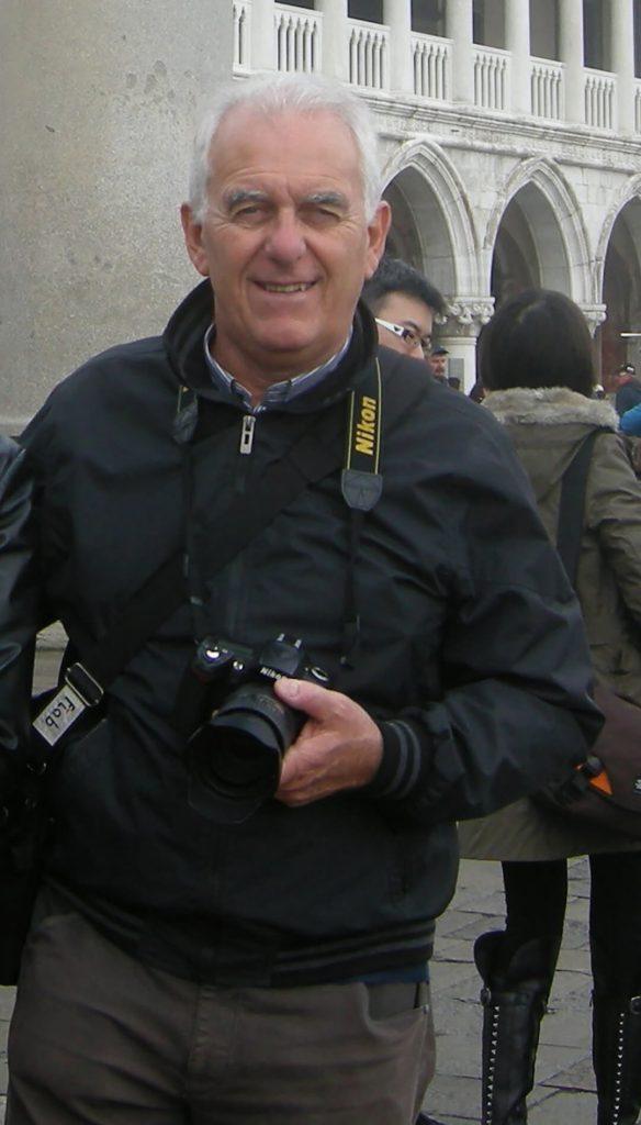 giovanni nardini fotografo