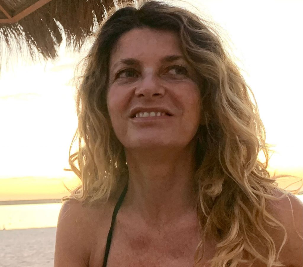 serena cecchini business coach